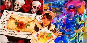 Japonların Yaratıcılıkta Bir Dünya Markası Olduğunun Kanıtı: Konsept Kafeler