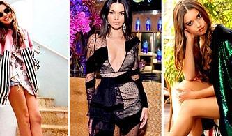 Şıngır Mıngır Sosyete: Haftanın En Tarz Giyinen ve Dudak Büktüren Ünlüleri!