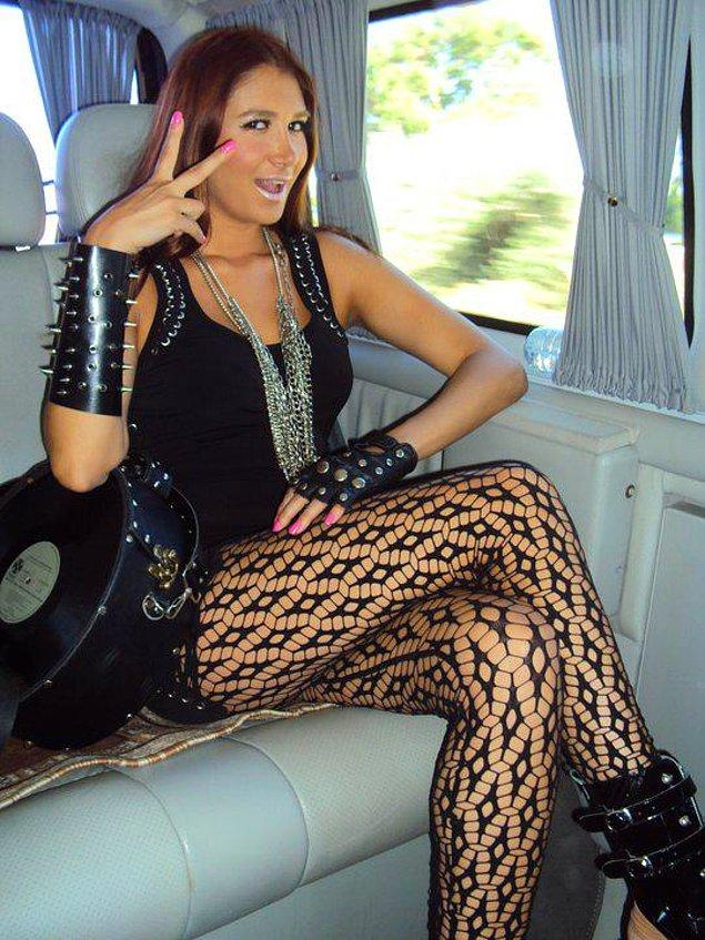 7. Nilay Dorsa