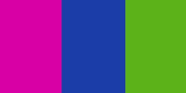 7. Bu renkleri karıştırdığında ortaya hangi renk çıkar?