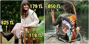 Aslı Enver ve Enfes Stili! İşte İstanbullu Gelinimiz Süreyya'nın Giydiği Kıyafetlerin Markaları ve Fiyatları