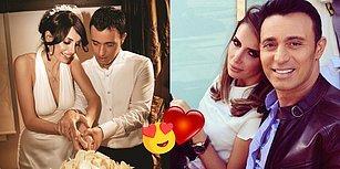Aşka Yürek Gerek! Çatırtılar Gelse de Aşklarıyla 10 Yıldır Türkiye'ye Örnek Olan Bir Çift: Emina ve Mustafa Sandal
