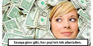 Sadece Günlük Alışkanlıklarımı Değiştirerek Bir Yılda Nasıl 18.000 Lira Biriktirdim?