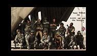 Call of Duty Karakterlerinin Pek Bilinmeyen Özellikleri ve Unutulmaz Sahneler