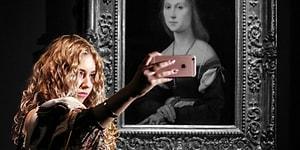 Google'ın Yeni Uygulamasıyla Siz de Kendinize Benzeyen Sanat Eserini Bulabilirsiniz