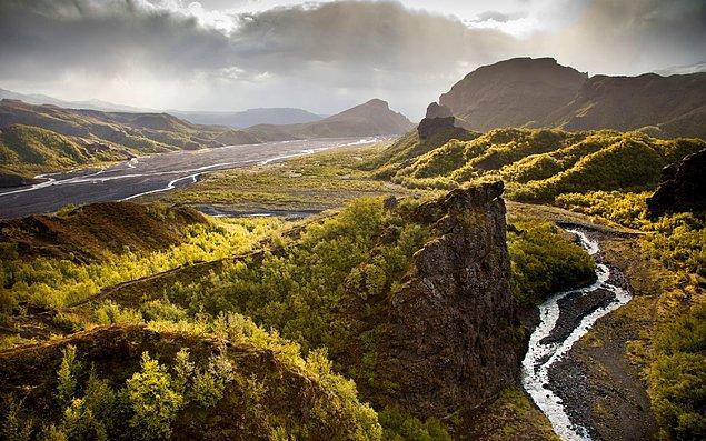 7. İzlanda