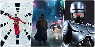 Teknolojinin Geleceğini Yıllar Öncesinden Görüp Müneccim Edasıyla Önümüze Sunmuş 17 Film