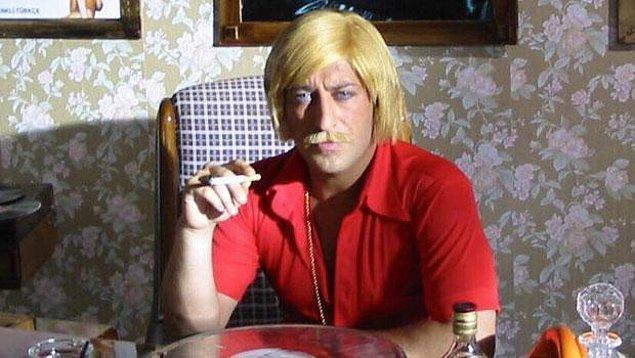 """4. """"Cem Yılmaz, Erşan Kuneri karakterini James Bond filmlerinin unutulmaz aktörü Sean Connery'nin isminden esinlenerek yaratmıştır. """""""