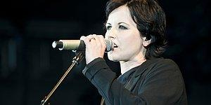 Ünlü Rock Grubu The Cranberries'in Solisti Dolores O'Riordan Hayata Veda Etti