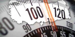 Dünya Sıralamasında Dördüncüyüz: Ülkemizdeki Her Üç Bireyden Biri Obez