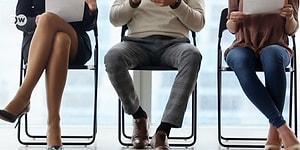 Kadınlar, Erkeklere Göre Neden Daha Çok Bacak Bacak Üstüne Atar?