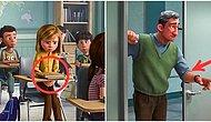 Film Hatalarına Alıştık da Animasyonlarda Nasıl Oluyor da Oluyor Dediğimiz 11 Hata