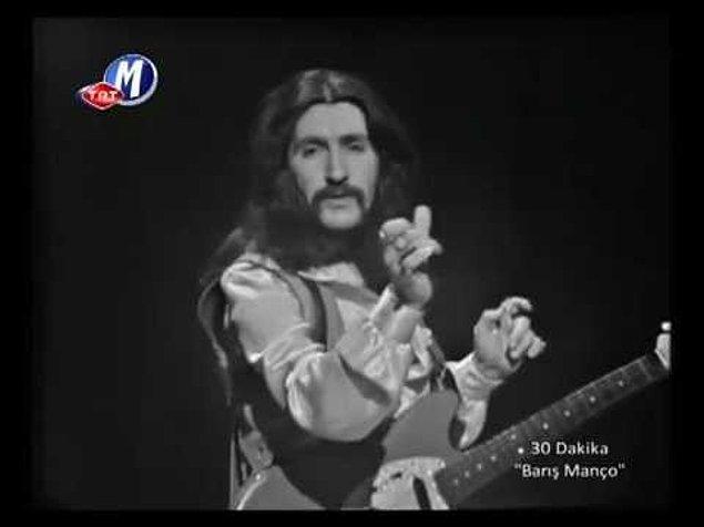 22. TRT Müzik kanalının buram buram nostalji kokan yapımları insanı kendine bağlayan nadir programlardan.
