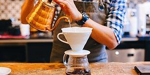 Sadece Gerçek Kahve Gurmelerinin Geçebileceği Test!
