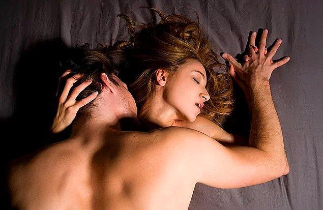 Ülkemizde ise ortalama seks süresi dünya geneline göre daha az sürüyor...