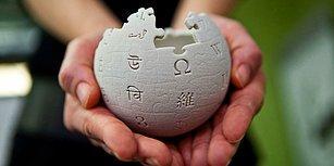 Wikipedia'ya Erişim Engeline Sebep Olan İçerikler Değişti: 'Neden Hâlâ  Devam Ettiğinden Emin Değiliz'