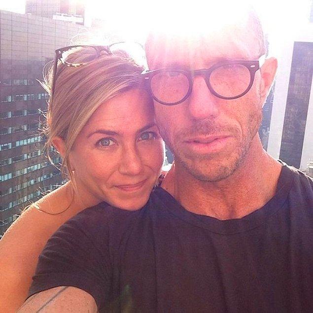 17. Jennifer Aniston