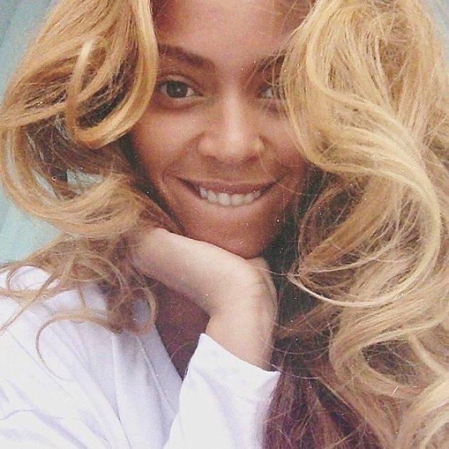 19. Beyonce
