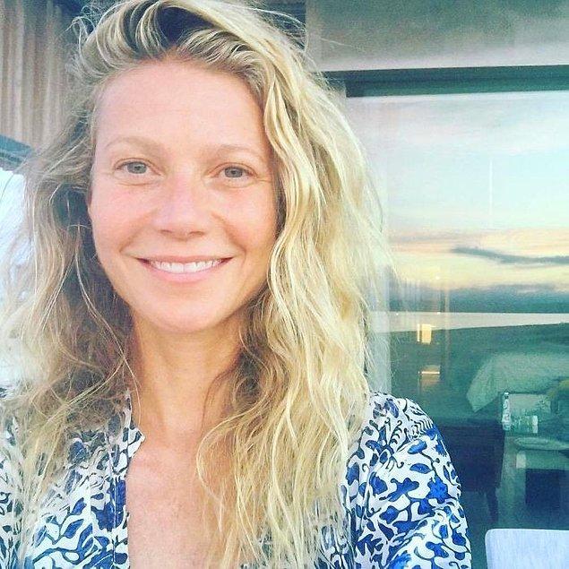 21. Gwyneth Paltrow