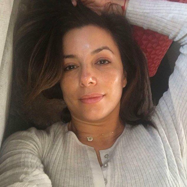 29. Eva Longoria