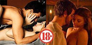 Ünlü Oyuncuların Dizi ve Filmlerdeki O Çok Bilinen Seks Sahneleriyle İlgili Çok Çarpıcı İtirafları Var!