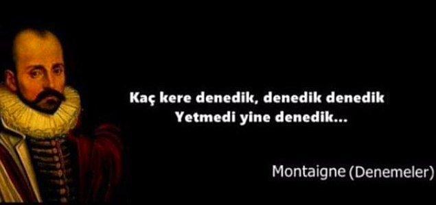 Demet Akalın'dan önce söylemiş. :)