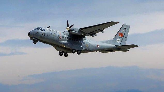 Peş peşe gelen kazaların ardından CN - 235 uçaklarının uçuşları geçici olarak durdurulmuştu.
