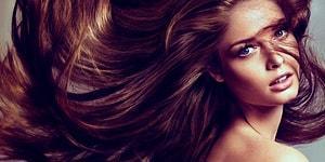 Daha Sağlıklı ve Güçlü Saçlar İçin Tüketmeniz Gereken 15 Besin Tavsiyesi