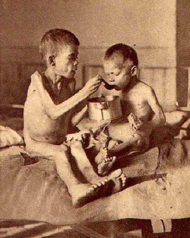 5. Sovyet Yıkımı: 49 Milyon İnsan Öldü!