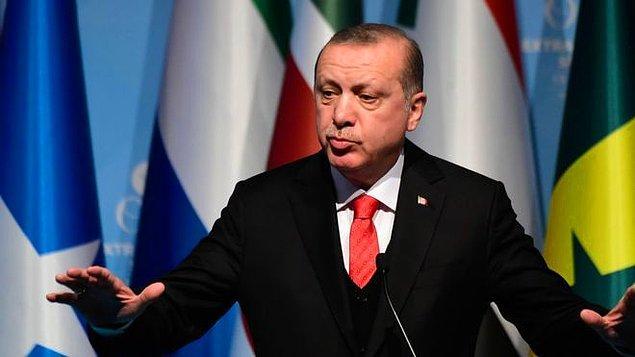 Cumhurbaşkanı Recep Tayyip Erdoğan operasyonun her an başlayabileceğini belirtmişti.