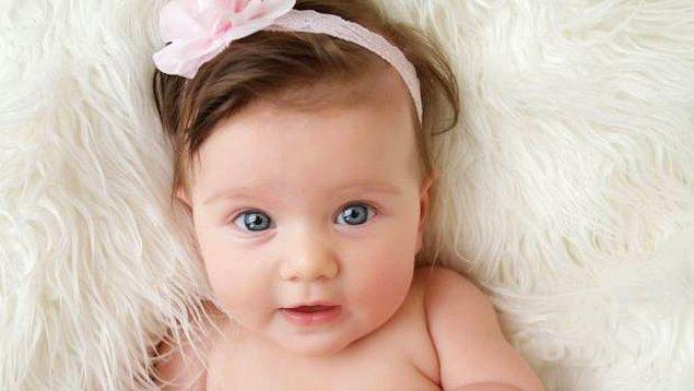 Kız bebeklerde Zeynep ismini Elif ve Defne takip etti.