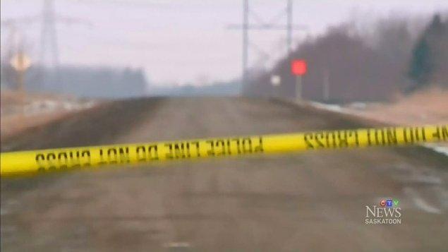 18 yaşındaki Brittney Gargol'un cesedi bundan iki yıl önce bir yol kenarında yanında bir kemerle boğularak öldürülmüş bir şekilde bulundu.