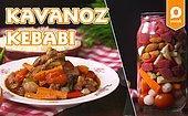 En Pratiğinden Akşam Yemeği: Kavanoz Kebabı Nasıl Yapılır?
