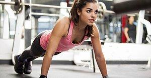 Spor Yapmamak İçin Saydığınız Tüm Kampanyaları Geçersiz Kılacak Bu Fırsatı Kaçırmayın!