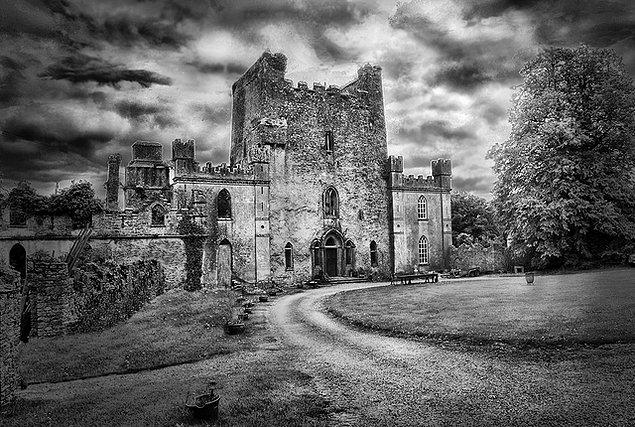 6. Leap Kalesi - İrlanda