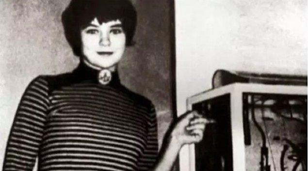 5. Mary Bell