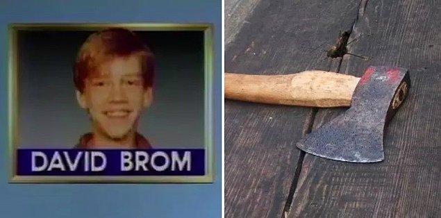 13. David Brom