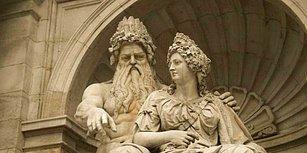 Sevenler Buraya! Yunan Mitolojisindeki Hangi Ünlü Çift Olduğunuzu Söylüyoruz!