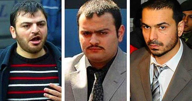 İlk duruşma 2 Temmuz 2007 tarihinde İstanbul'un Beşiktaş ilçesinde bulunan 14'üncü Ağır Ceza Mahkemesi'nde görüldü.