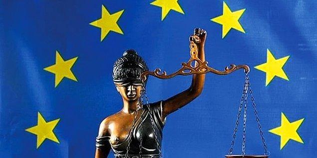 Dink ailesi, yargılama süreci devam ederken, konuyu Avrupa İnsan Hakları Mahkemesi'ne götürdü