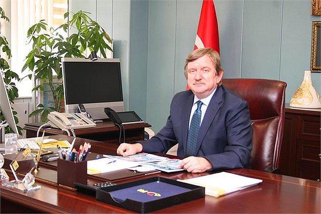 İki Genel Müdürün bir yıllık harcaması 750 bin lira