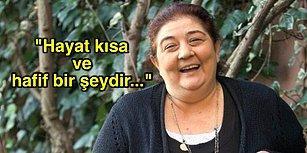 Türkiye'nin İzlediği Dizileri ve Ağladığı Şarkıları Yazdı: Büyük Bir Aşk, Onulmaz Bir Acı ve Başarılarla Dolu Yaşamıyla Meral Okay