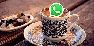 Klasik Falları Unutun! Bu Whatsapp Falı Her Şeyi Biliyor!