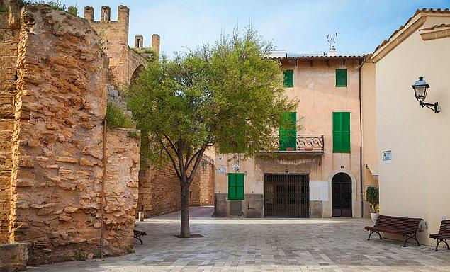 1. Alcudia, İspanya