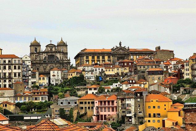 11. Porto, Portekiz