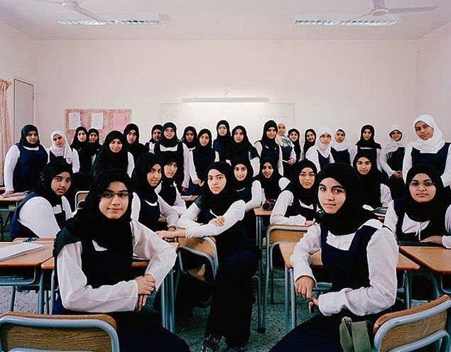 21. Saar, Bahreyn
