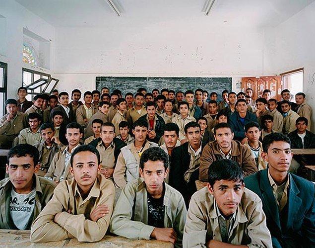 3. Sana, Yemen