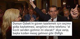 Dursun Özbek Kaybetti, Mustafa Cengiz Kazandı! Galatasaray'da Gerçekleşen Başkanlık Seçiminin Ardından Yaşananlar ve Tepkiler