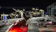 5 Soruda Ülkemizi Afrin'de Ne Bekliyor, Harekâtın Amacı Ne?