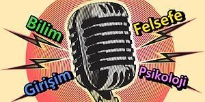 'Güzel ama İngiliççe' Diyenler İçin Bilgiyi ve Eğlenceyi Musluk Gibi Akıtan 13 Türkçe Podcast